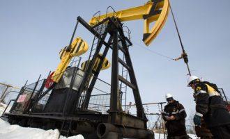 Η Ρωσία θα αυξήσει τις εξαγωγές πετρελαίου στην Κίνα