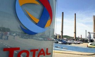 Η γαλλική Total αγόρασε ρωσικό υγροποιημένο φυσικό αέριο