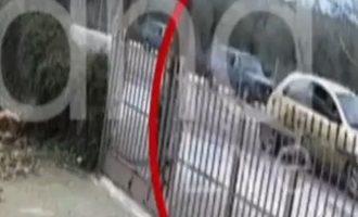 Νέα στοιχεία για την 44χρονη στο Μεσολόγγι από 3 κάμερες που κατέγραψαν το αυτοκίνητό της (βίντεο)