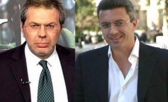 Ο Στέφανος Χίος καταδικάστηκε για συκοφαντική δυσφήμιση του Νίκου Χατζηνικολάου