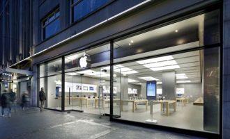 Ανατινάχτηκε iPhone σε κατάστημα της Apple στη Ζυρίχη – Επτά τραυματίες