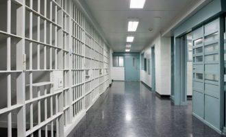 Έκοψαν το νερό σε κελί κρατούμενου και πέθανε από δίψα σε φυλακή του Ουισκόνσιν