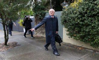 Ο Αυστραλός πρωθυπουργός αποφάσισε να απαγορεύσει τις σχέσεις των υπουργών με το προσωπικό τους