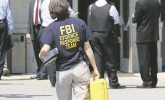 Σκάνδαλο Novartis: Το FBI κατέγραψε συνομιλίες για μίζες σε πολιτικούς