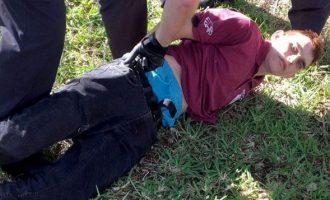 Αυτός είναι ο μακελάρης της Φλόριντα – Είχε ενεργοποιήσει συναγερμό για να έχει περισσότερα θύματα (φωτο+βίντεο)