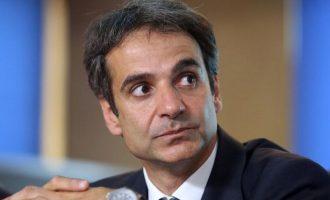 Μητσοτάκης: Να εξηγήσουμε τι ακριβώς κάνει η Τουρκία – Τι είπε για τα Σκόπια