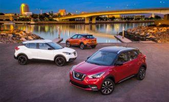 """Την παγκόσμια κούρσα των πωλήσεων για τη Nissan, """"οδηγούν"""" τα crossover και SUV μοντέλα της"""