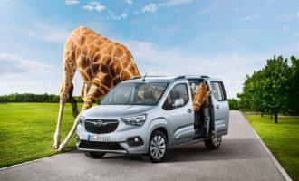 Ο Νέος «Καλύτερος Φίλος» της Οικογένειας – το Καινοτόμο Opel Combo Life