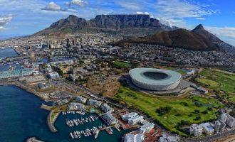 Διαβάστε ποιες μεγαλουπόλεις ξεμένουν από νερό εξαιτίας κλιματικής αλλαγής ή υπερπληθυσμού