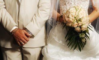 Γιατί χωρίζουν όσοι παντρεύονται του Αγίου Βαλεντίνου
