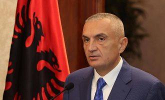 Ο Ιλίρ Μέτα «ξεμπλόκαρε» τη διαπραγμάτευση για την ΑΟΖ Ελλάδας-Αλβανίας