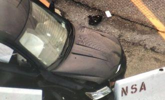 Πυροβολισμοί έξω από τα γραφεία της NSA στο Μέριλαντ – Τρεις τραυματίες (φωτο+βίντεο)