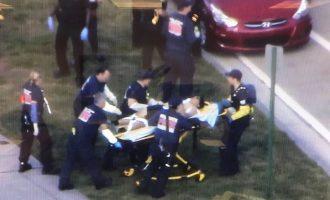 """Φλόριντα: """"Πολλοί νεκροί"""" από την επίθεση ενόπλου σε λύκειο – Συνελήφθη ο δράστης (βίντεο)"""