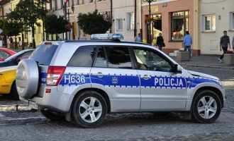 Πολωνός κλέφτης παραδόθηκε γιατί δεν άντεχε τους καβγάδες με τη σύντροφό του