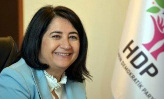 Συνελήφθη η συμπρόεδρος του φιλοκουρδικού κόμματος HDP