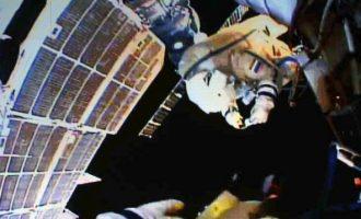 """Πότε ξεκινά ο πρώτος διαστημικός περίπατος για… """"φραγκάτους"""" τουρίστες που ετοιμάζουν οι Ρώσοι"""
