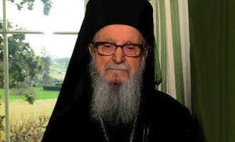 Αρχιεπίσκοπος Αμερικής: Παλεύουμε με κάθε τρόπο και κρατούμε το Κυπριακό ανοικτό