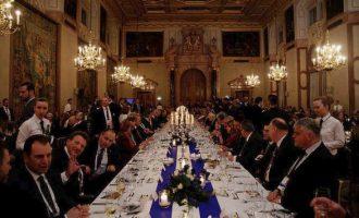 Ξεκινά την Παρασκευή η Διάσκεψη για την Ασφάλεια στο Μόναχο – Τι θα συζητηθεί