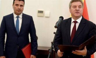"""""""Εμφύλιος"""" Ιβανόφ-κυβέρνησης Ζάεφ για την απέλαση Ρώσου διπλωμάτη"""