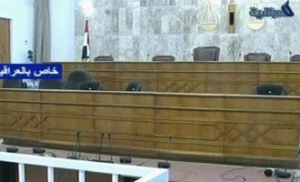 Σε θάνατο καταδικάστηκε η αδελφή του πρώην ηγέτη της Αλ Κάιντα στο Ιράκ