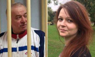 Η Μόσχα απορρίπτει το πόρισμα του ΟΑΧΟ που τη βρήκε ένοχη για την υπόθεση Σκριπάλ