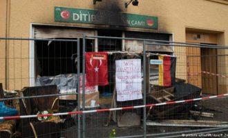 Σε άνοδο οι επιθέσεις εναντίον τουρκικών τζαμιών και επιχειρήσεων στη Γερμανία