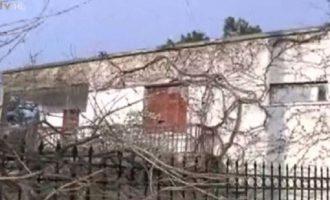 Θεσσαλονίκη: Συνελήφθη 58χρονος που κρατούσε ομήρους ξαδέλφια του για λύτρα (βίντεο)