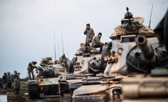 Η κυπριακή Βουλή καταδικάζει την τουρκική εισβολή στην Εφρίν