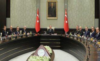Τσαμπουκάδες Ερντογάν: Δεν υποχωρούμε στα δικαιώματα μας σε Αιγαίο και Κυπριακή ΑΟΖ