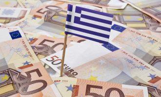 Xρηματοδότηση της ανάπτυξης από τα ελληνικά κεφάλαια εξωτερικού