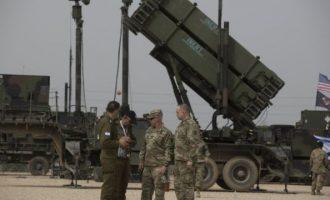 Η Πολωνία αποκτά αμερικανικούς πυραύλους Patriot έναντι 3,8 δισ. ευρώ