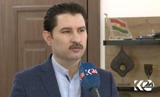 Κούρδος Βουλευτής: «Το Ισλαμικό Κράτος αναδύεται ξανά στο Κιρκούκ»