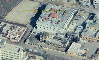 Οι Τούρκοι βομβάρδισαν το νοσοκομείο της Εφρίν – Σκοτώθηκαν ασθενείς και εγκυμονούσες