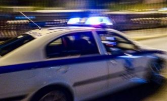 """Κι άλλος """"ανάποδος"""" στην εθνική: Οδηγούσε 40 χλμ στο αντίθετο ρεύμα"""
