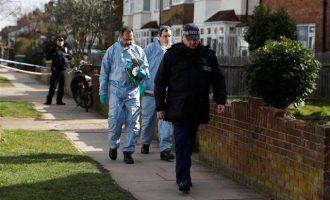ΗΠΑ, Γαλλία, Βρετανία και Γερμανία κατά Ρωσίας: «Κάνατε χρήση χημικού όπλου στη Βρετανία»