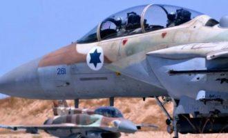 """""""Ονήσιλος-Γεδεών"""": """"Ασπίδα"""" Κύπρου και Ισραήλ απέναντι στις τουρκικές προκλήσεις"""