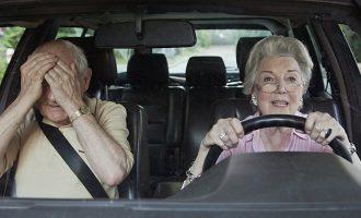 Τι αλλάζει για τους ηλικιωμένους οδηγούς – Από ποια ηλικία και μετά θα πρέπει να δίνουν ξανά εξετάσεις οδήγησης