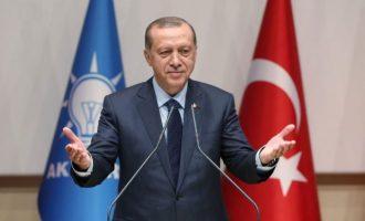 Die Welt: Έτσι ο Ερντογάν θα παρουσιάσει τα «άδεια χέρια» του από τη Βάρνα ως… επιτυχία