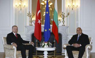 Ξεκίνησε η σύνοδος Ε.Ε. – Τουρκίας στη Βάρνα της Βουλγαρίας