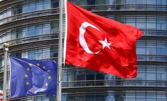 Η Ευρωπαϊκή Ένωση καταδικάζει την Τουρκία – Τι αναφέρει το προσχέδιο της Συνόδου Κορυφής