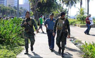 Φιλιππίνες: 13 νεκροί σε αστυνομικές επιχειρήσεις κατά των ναρκωτικών