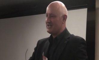 Ισόβια στον αστυνομικό – πολιτευτή της Χρυσής Αυγής που σκότωσε ιδιοκτήτη γυμναστηρίου