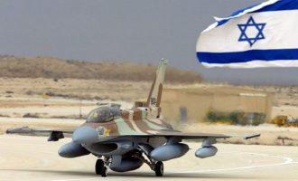 Το Ισραήλ προμηθεύει με 12 μαχητικά αεροσκάφη F-16 την Κροατία