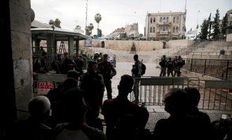 Υπέκυψε ο Ισραηλινός φρουρός ασφαλείας που δέχθηκε επίθεση με μαχαίρι στην Ιερουσαλήμ