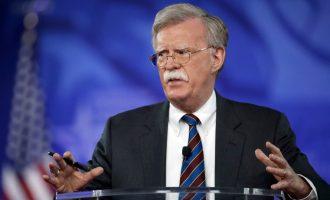 Ποιες είναι οι απόψεις του Τζον Μπόλτον για τη Μέση Ανατολή, τη Ρωσία και το Ιράν