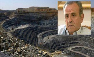 Κύπριος επιχειρηματίας επενδύει 4,2 δισ. ευρώ στην Ζιμπάμπουε
