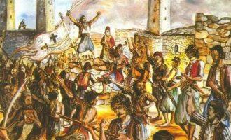 Σαν σήμερα 17 Μαρτίου κηρύχθηκε η Επανάσταση του 1821 στη Μάνη – Το μήνυμα Παυλόπουλου