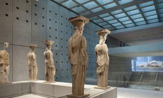 Ηλεκτρονικό εισιτήριο σε αρχαιολογικούς χώρους και μουσεία  – Πότε θα εφαρμοστεί
