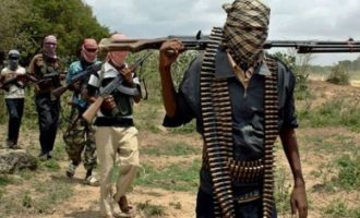 Η Μπόκο Χαράμ απελευθέρωσε 76 από τις 110 μαθήτριες που είχε απαγάγει στη Νιγηρία