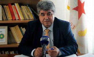 Ιεμπραχέμ Μουσλέμ: Οι βάρβαροι μπήκαν στην Εφρίν αλλά θα νικήσουμε